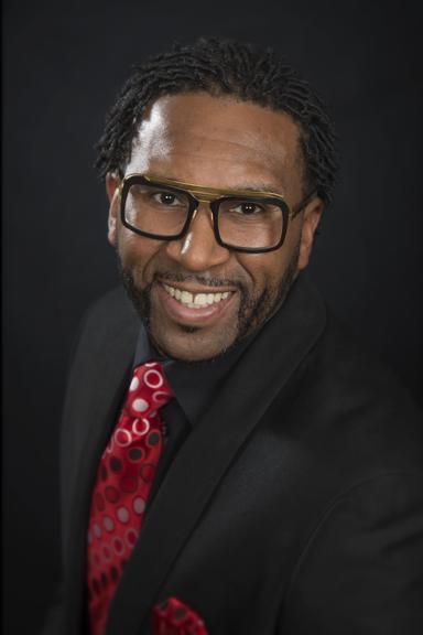 Rev. Dr. Lennett J. Anderson